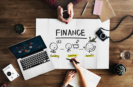 Different Forms And Functions Of Finance