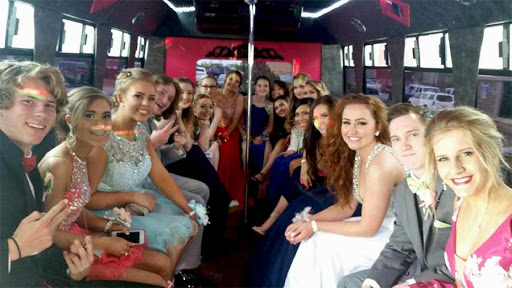 Keeping Your ID on You on a Party Bus
